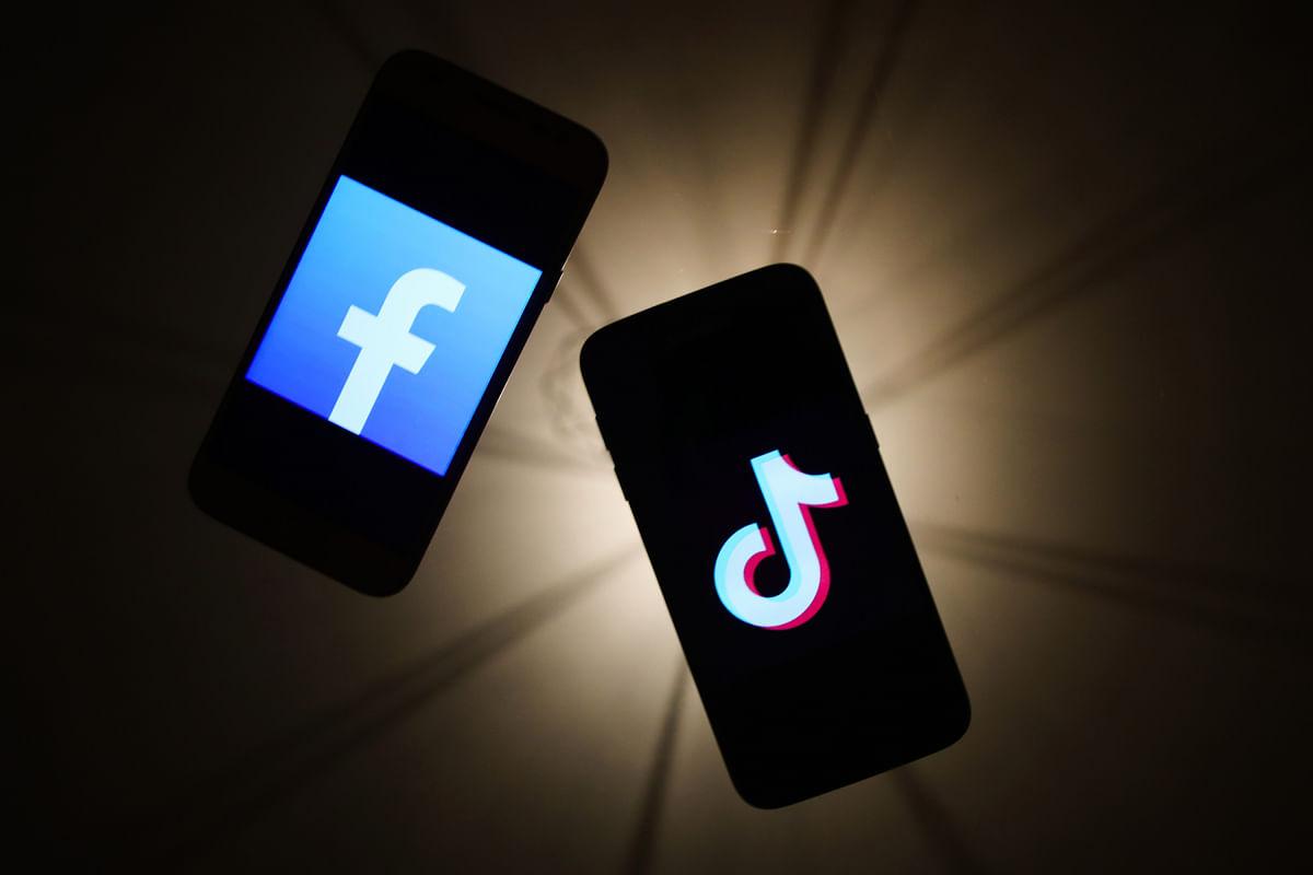 TikTok के शौकीनों पर Facebook की नजर, भारत में शॉर्ट वीडियो फीचर लाने की तैयारी