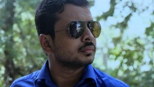 UPSC 2019 Result: सकारात्मकता और आत्मचिंतन है गोड्डा के 'कुमार सौम्य' की सफलता का राज
