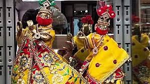 Krishna Janmashtami 2020 : मिथिला में नित्य-व्रत के रूप में है कृष्णाष्टमी व्रत की मान्यता, राम से पूर्व कृष्ण भक्ति की रही परंपरा