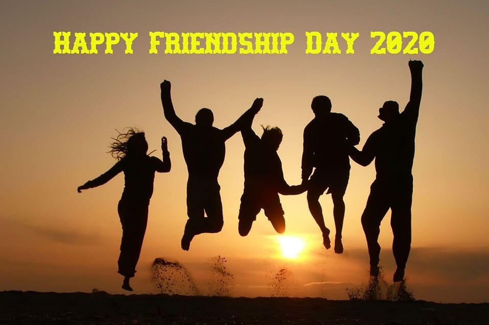 Happy Friendship Day 2020 Wishes, Images, Status, Quotes: अपने जिगरी यारों के साथ मनाएं दोस्ती का त्योहार, फ्रेंडशिप डे पर भेजें दोस्तों को प्यार भारे संदेश और शुभकामनाएं