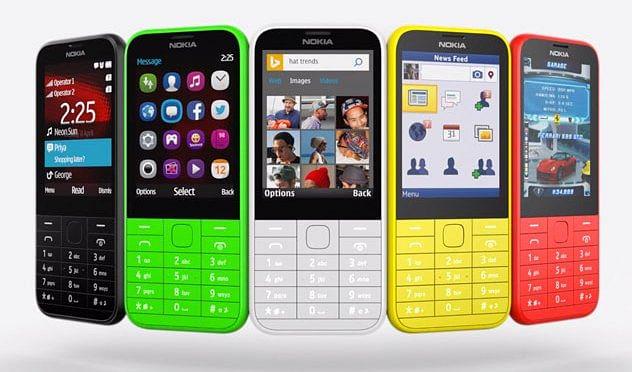 Jio Phone को टक्कर देने आ रहा Nokia का नया 4G फीचर फोन