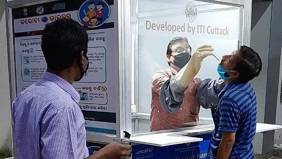 Coronavirus in india Live update: देश में कोरोना के मामले 22 लाख पार, 15 लाख से ज्यादा लोग हुए रिकवर