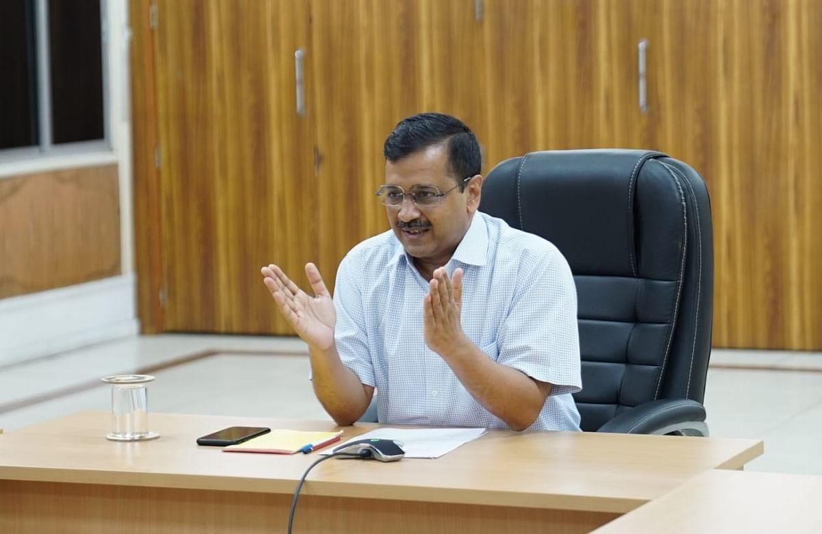 मुख्यमंत्री अरविंद केजरीवाल  ने कहा, दिल्ली को स्टार्ट-अप के शीर्ष 5 वैश्विक स्थानों में से एक बनायेंगे