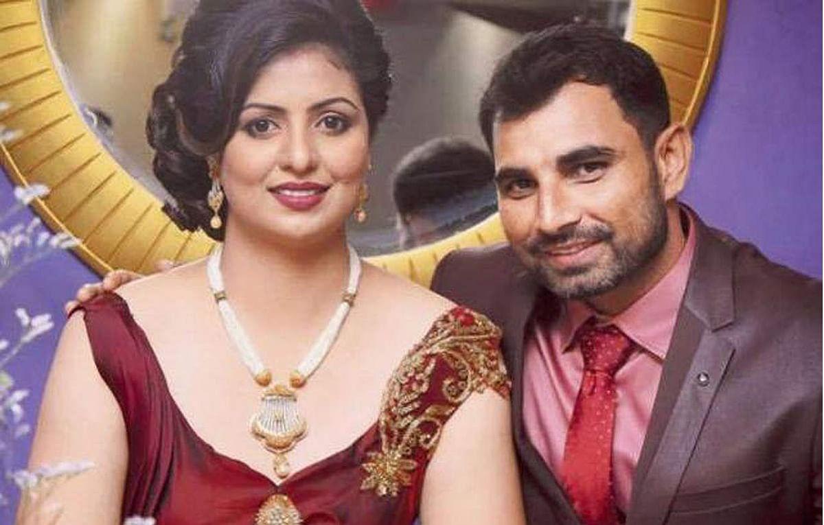 क्रिकेटर शमी की पत्नी हसीन जहां को जान से मारने की धमकी, फेसबुक-इंस्टा स्क्रीन शॉट पुलिस को दी