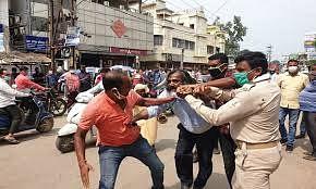 कोडरमा में क्लीनिक बंद कर डॉक्टर आज जतायेंगे विरोध, भाजपा निकालेगी आक्रोश मार्च