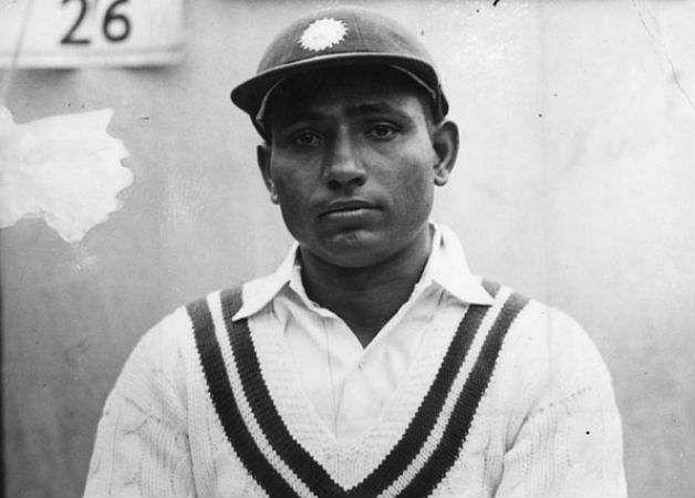 महान क्रिकेटर थे लाला अमरनाथ