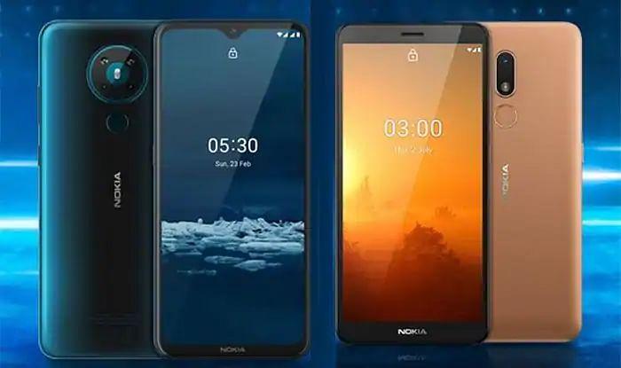 Nokia 5.3 और Nokia C3 भारत में लॉन्च, खरीदने से पहले जानें क्या है खास?