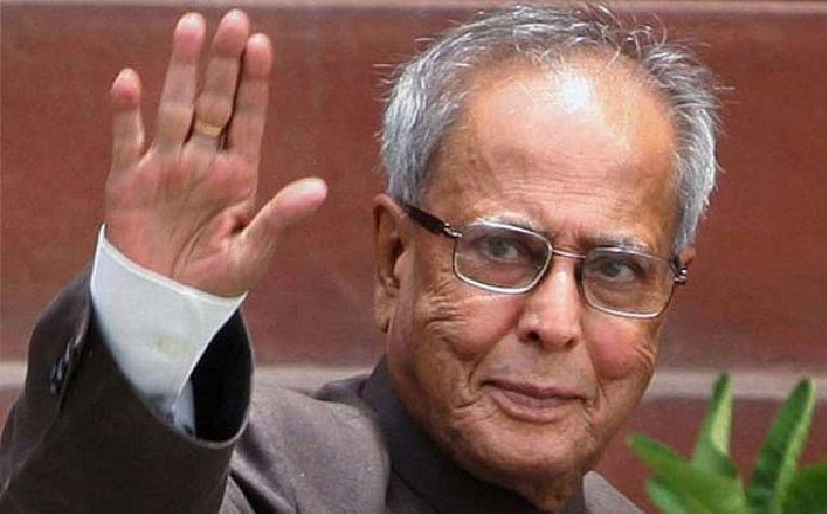 इंदिरा गांधी के बेहद खास थे प्रणब दा... नाराज होकर कांग्रेस से अलग पार्टी बना ली थी, एक नजर राजनीतिक सफरनामे पर