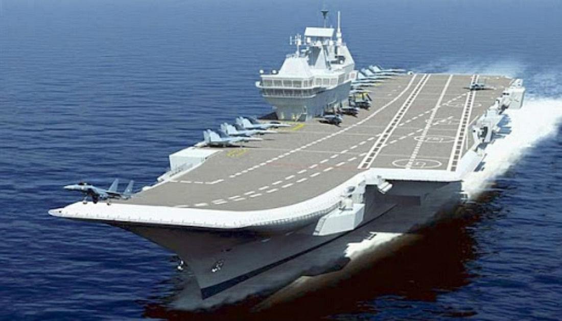 India China Faceoff: VIDEO में देखें कैसे भारतीय नौसेना ने एक मिसाइल से डूबो दिया जहाज