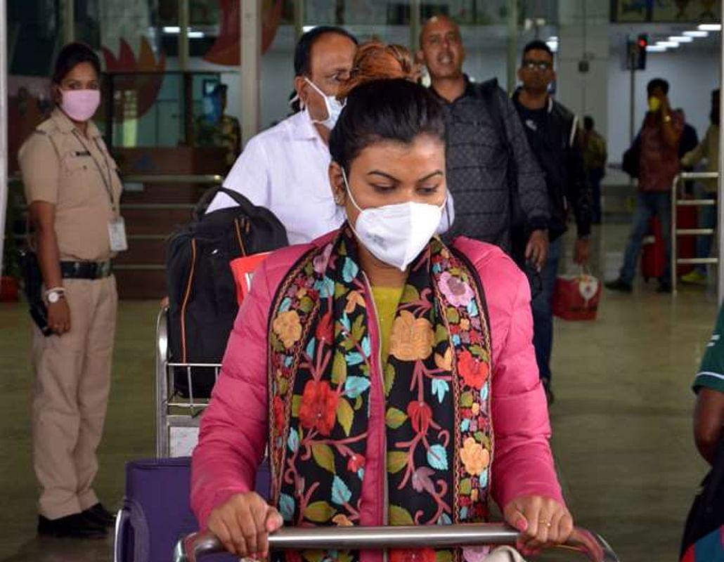 झारखंड के चार विधायक समेत एक दिन में रिकॉर्ड 3218 नये संक्रमित मिले, अब तक 416 की हुई मौत