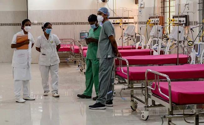 गुमला से कोरोना के बीच अच्छी खबर, कामडारा में ठीक हुए 13 संक्रमित