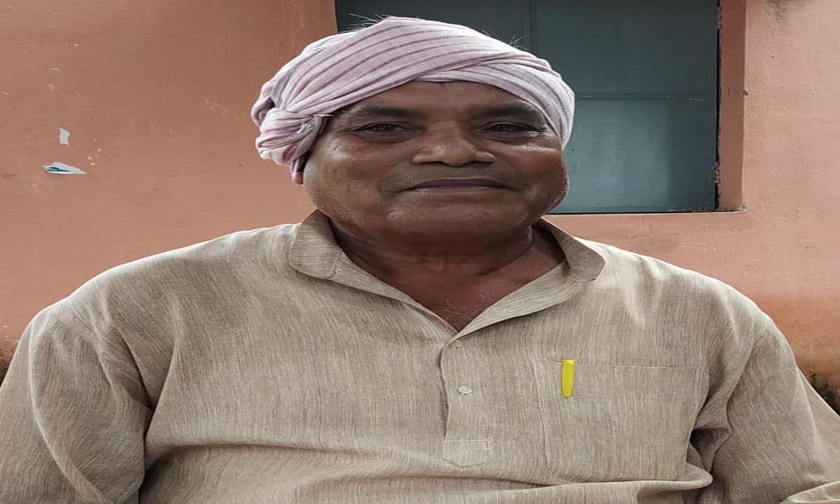 प्रभात खबर जमशेदपुर संस्करण की 25वीं वर्षगांठ : जंगल में बसने वाले जनता की आवाज बना प्रभात खबर : भुवनेश्वर महतो