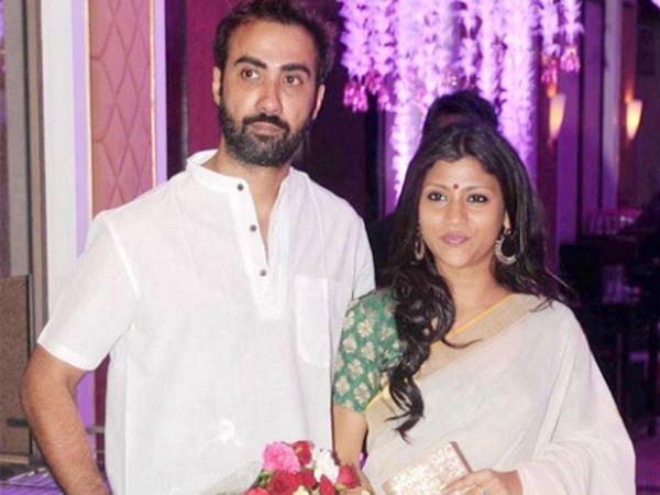 कोंकणा सेन शर्मा- रणवीर शौरी का हुआ तलाक, शादी के कुछ साल बाद से ही रहने लगे थे अलग
