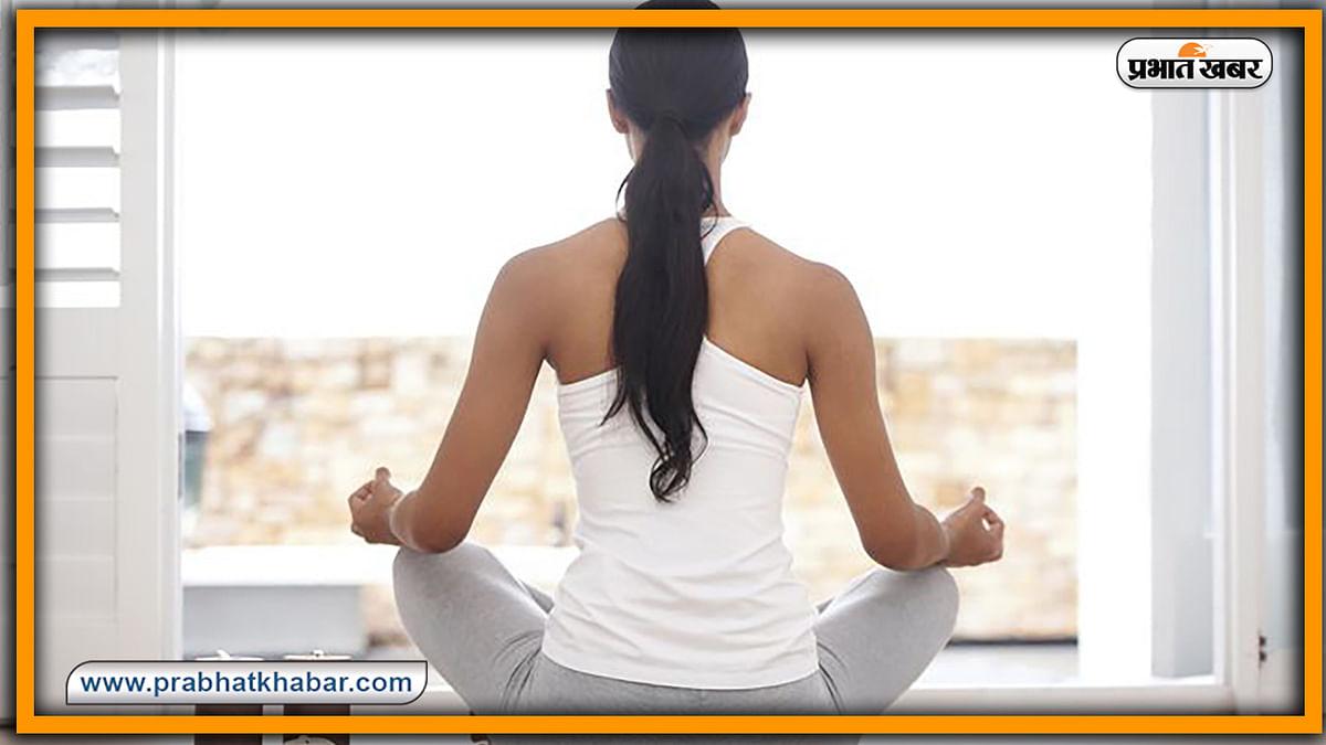 Health Tips: मानसिक स्वास्थ्य के लिए खुश रहना है जरूरी, ऐसे कम करें तनाव