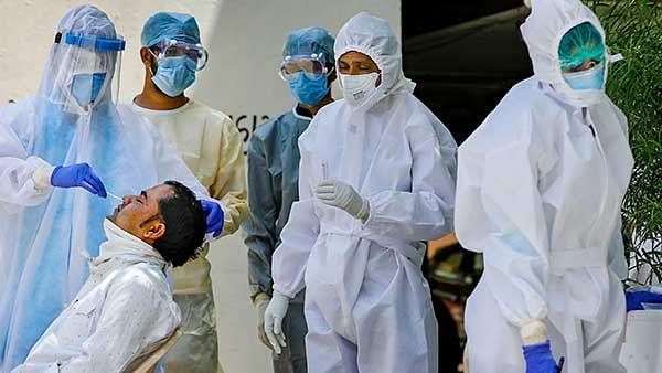 झारखंड में कोरोना संक्रमितों की संख्या 59040, 43328 संक्रमित हुए स्वस्थ, 532 की मौत