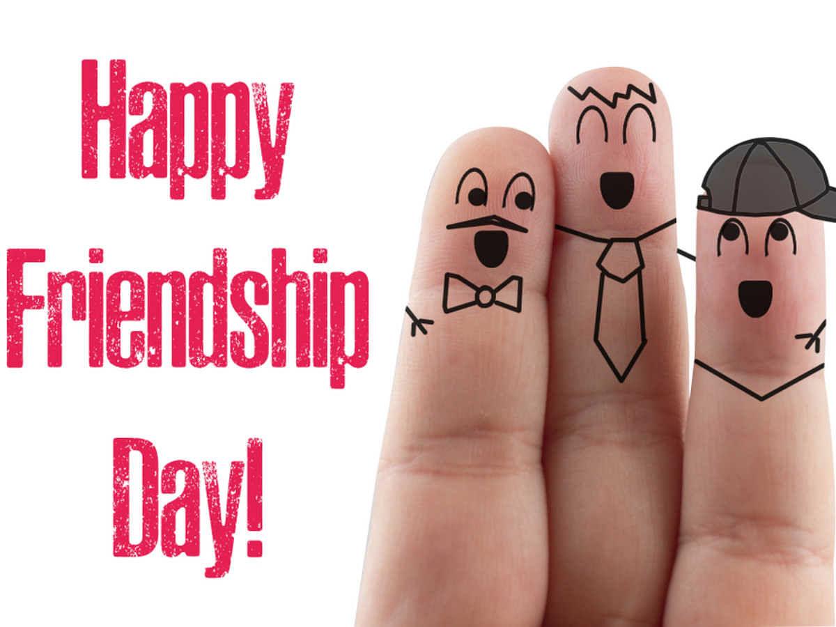 Friendship Day 2020: दोस्त से बिना मिले, ऐसे सेलिब्रेट करें फ्रेंडशिप डे