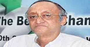 वैक्सीन पर जीएसटी में कटौती नहीं होने से बंगाल के वित्त मंत्री अमित मित्रा नाराज, बोले- मेरी आवाज दबा दी गयी