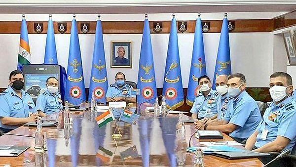 My IAF: भारतीय वायु सेना में नौकरी से जुड़ी जानकारी देने आया मोबाइल ऐप