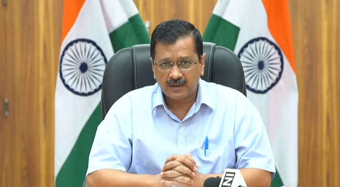 Lockdown In Delhi: दिल्ली के कुछ इलाकों में फिर से लग सकता है लॉकडाउन, CM अरविंद केजरीवाल ने कही यह बात