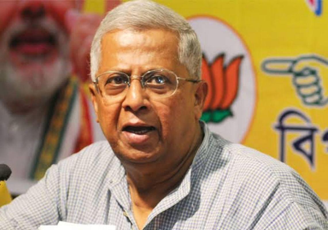 कौन रोक रहा है तथागत राय को बंगाल की सक्रिय राजनीति में आने से? विजयवर्गीय और दिलीप घोष ने क्या कहा