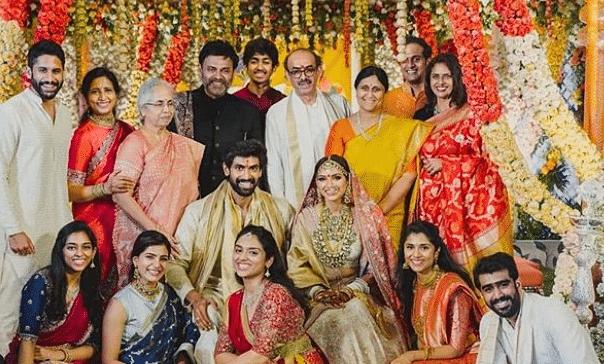 30 मेहमान हुए थे शादी में शामिल