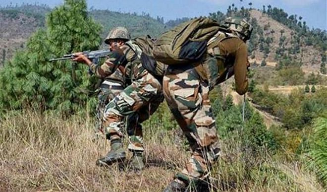 Ceasefire Violation: पाक ने किया सीजफायर का उल्लंघन, एक भारतीय जवान शहीद