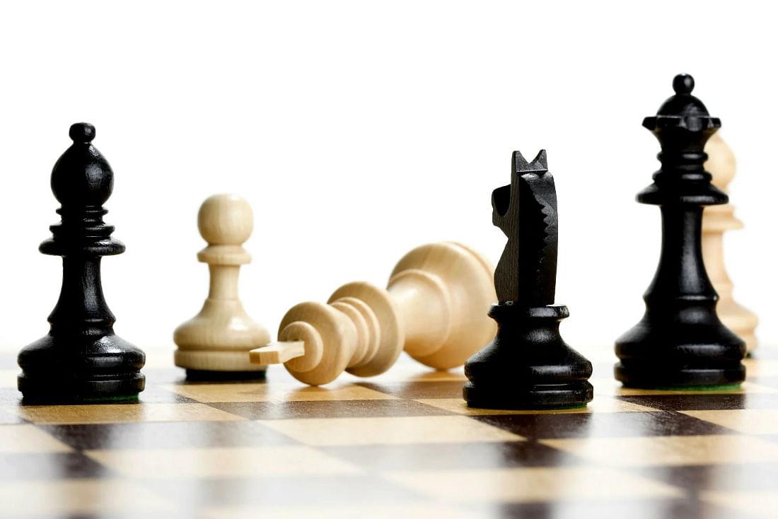 ऑनलाइन शतरंज ओलंपियाड: चीन को हराकर भारत QF में, सीतारमण ने दी बधाई, चमके प्रागनानंदा
