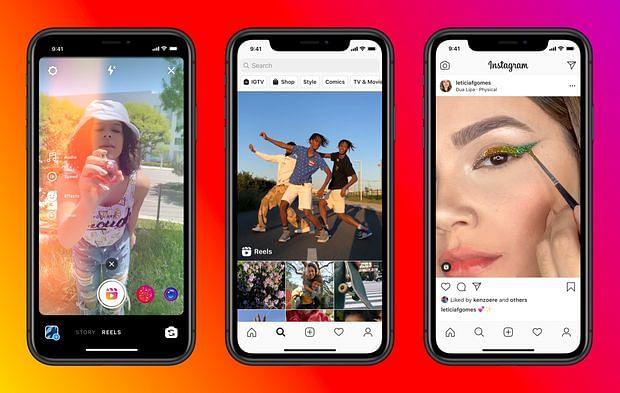 Facebook ने लॉन्च किया TikTok जैसा ऐप, Instagram Reels से बनाएं मनचाहे वीडियो, जानें इसे यूज करने का तरीका
