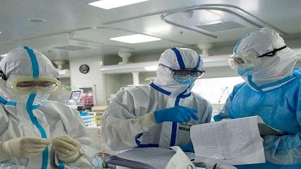 Coronavirus in Bihar : बेहतर कॉन्टेक्ट ट्रेसिंग से पहचान में आ रहे हैं मरीज, घरों तक पहुंच रही है दवाई