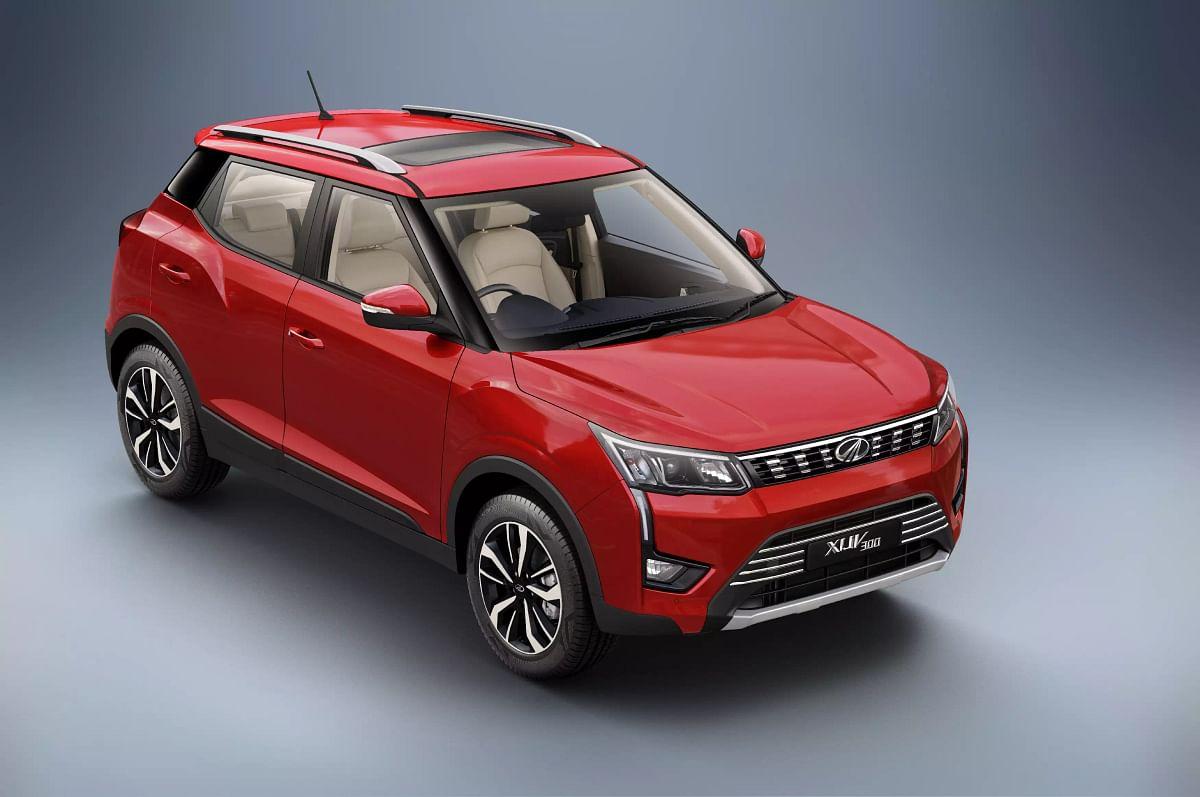 Mahindra XUV300 हुई 87000 रुपये तक सस्ती, देखें हर मॉडल की नयी Price List