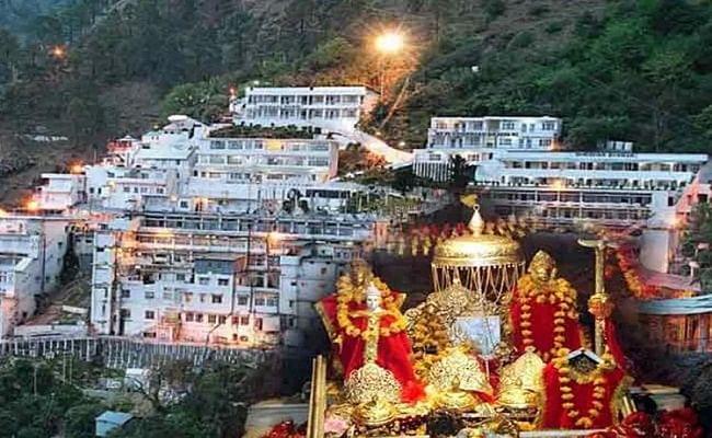 Mata Vaishno Devi: अब घर बैठे मोबाइल पर कर सकेंगे वैष्णो देवी का लाइव दर्शन, श्राइन बोर्ड भक्तों के लिए कर रहा है ये व्यवस्था