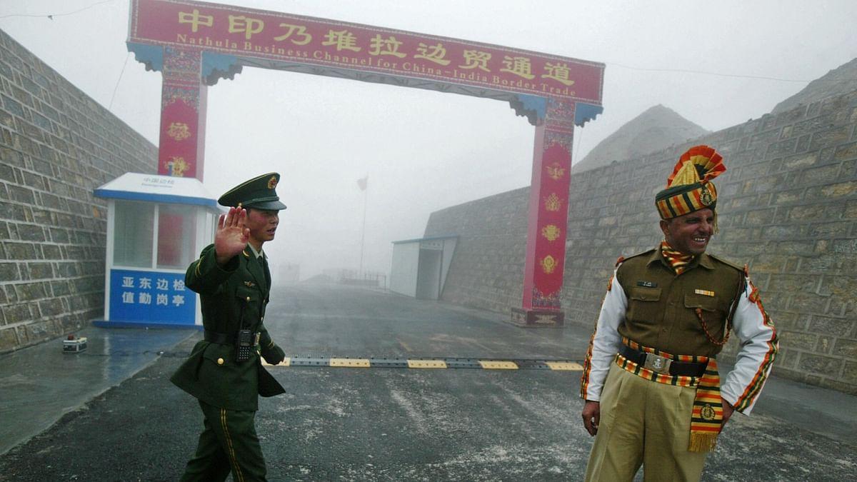 India China clash: भारत-चीन सैनिकों में फिर हुई झड़प, एलएसी पर पैंगोंग झील के पास चीनी घुसपैठ की कोशिश नाकाम