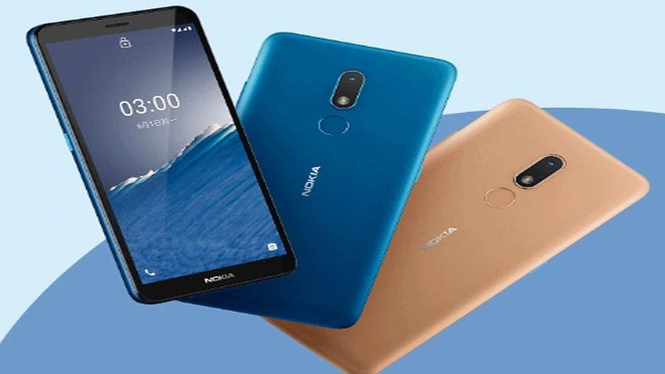 Nokia का सस्ता स्मार्टफोन भारत में जल्द होगा लॉन्च