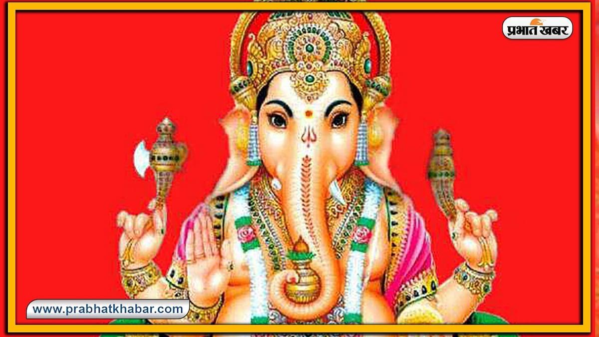 Ganesh Chaturthi 2020 Date, Puja Vidhi, Muhurat : देशभर में गणपति की पूजा को लेकर उत्साह, विघ्नहर्ता से मंगलकामना कर रहे हैं भक्त...