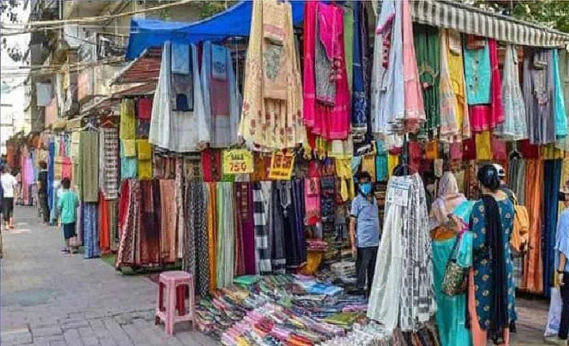 दिल्ली में साप्ताहिक बाजार की अवधि बढ़ी