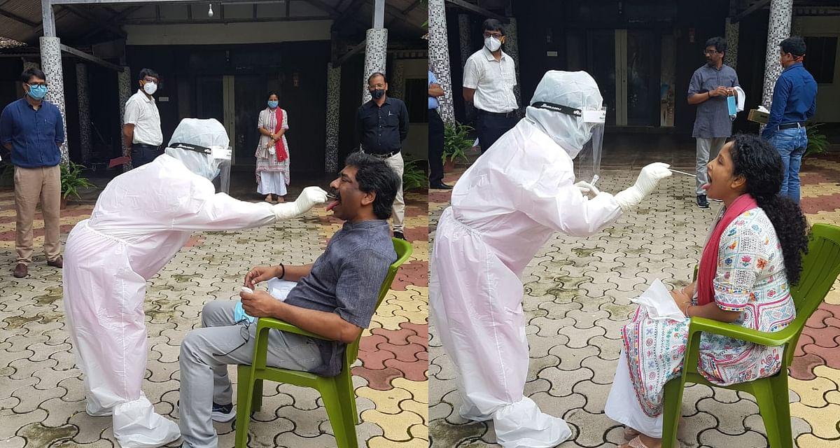 Coronavirus In Jharkhand Update :   झारखंड में कोविड-19 से 330 लोगों की मौत, कोरोना संक्रमितों की संख्या 31 हजार के पार