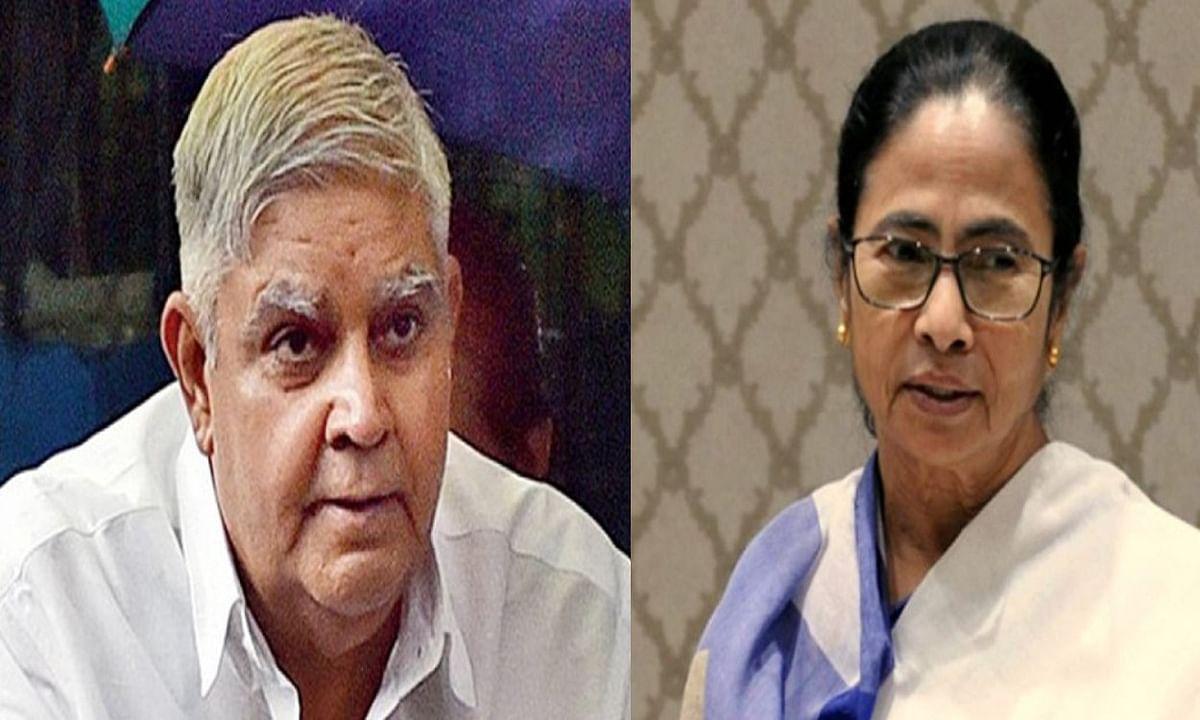 पूर्व भाजपा पार्षद मनीष शुक्ला हत्या मामला : पश्चिम बंगाल के राज्यपाल ने सीएम ममता बनर्जी से मांगा जवाब, बुलाया राजभवन