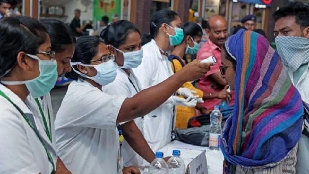 भारत में अबतक 27 लाख से ज्यादा लोग दे चुके हैं कोरोना को मात, देखें क्या है ताजा आंकड़ा
