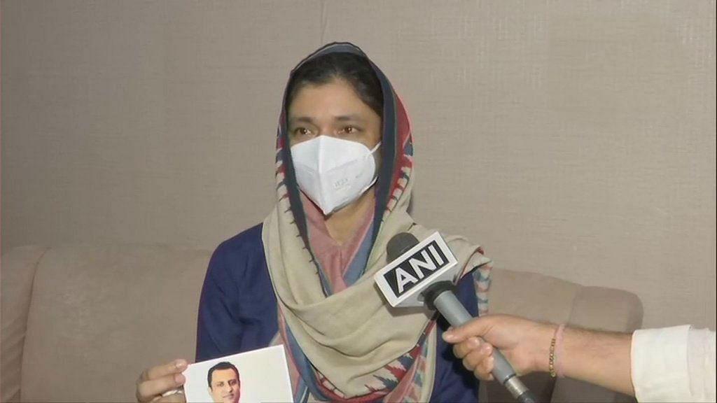 पति ने फोन पर दिया 'ट्रिपल तलाक', पत्नी ने लगायी सीएम शिवराज सिंह चौहान से मदद की गुहार