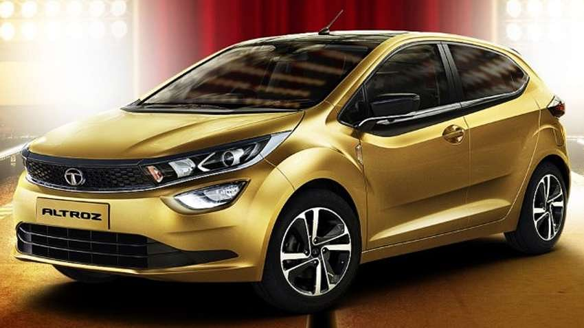 Tata Altroz कार घर ले जाएं छोटी सी किस्त पर, जानें पूरा Offer