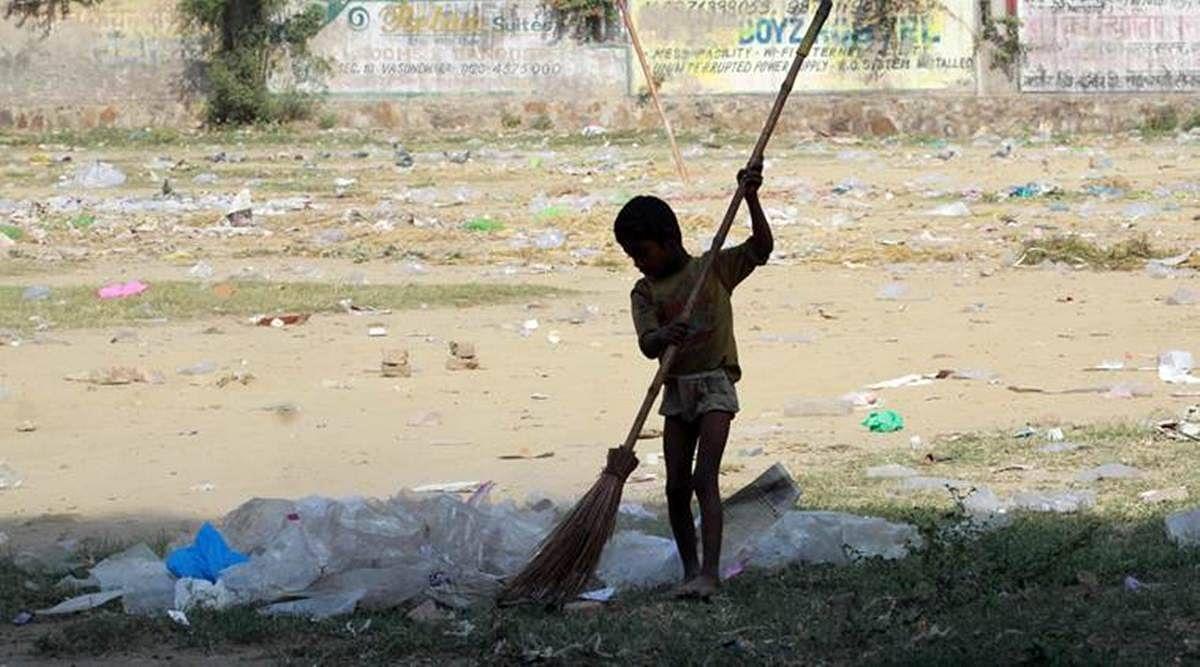 बिहार में बच्चों की तस्करी पर लगेगी लगाम, नहीं करा सकेंगे बाल श्रम, अब चिप लगे कार्ड से होगी निगरानी