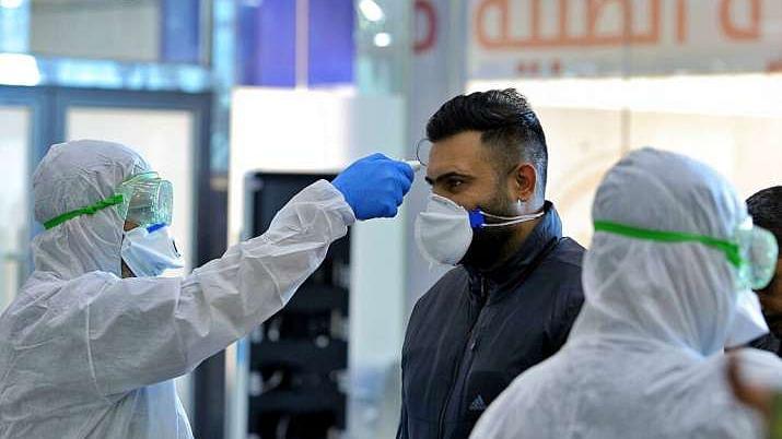 Coronavirus Infection : दिल्ली में बढ़ रहे कोरोना के मामले, दो महीने बाद मिले सबसे ज्यादा मरीज