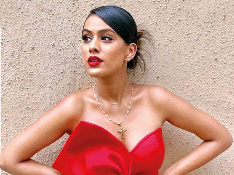 Khatron Ke Khiladi : क्या 'खतरों के खिलाड़ी: मेड इन इंडिया' की विनर हैं एक्ट्रेस निया शर्मा? हो रही ऐसी चर्चा