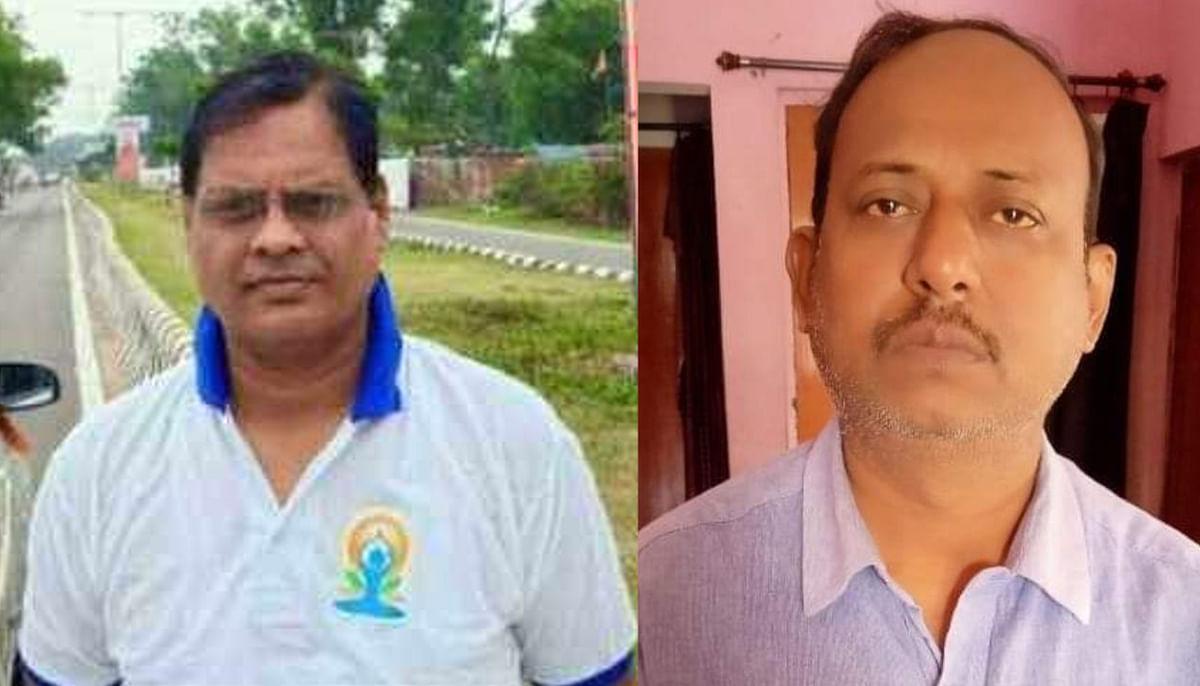पीटीआइ के ब्यूरो चीफ पीवी रामानुजम ने रांची में की आत्महत्या, धनबाद के पत्रकार संजीव सिन्हा की कोरोना से मौत