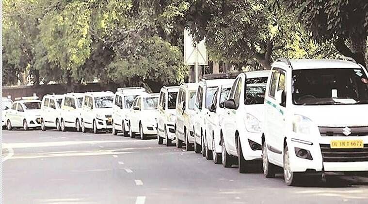 दिल्ली-एनसीआर में लोगों की बढ़ सकती है परेशानी, कोरोना काल में ओला-उबर के ड्राइवरों ने दी हड़ताल की धमकी