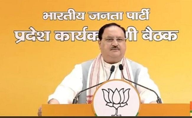 मुख्य चुनाव आयुक्त को भाजपा ने सौंपा सुझाव, राष्ट्रीय दलों को प्राथमिकता देने की रखी मांग