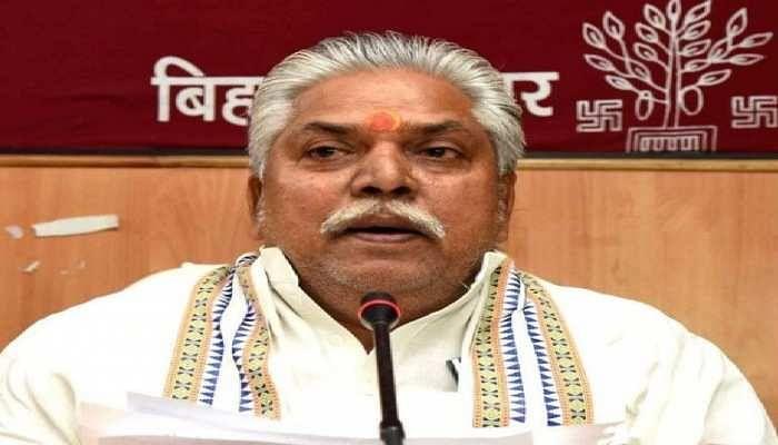 कृषि मंत्री प्रेम कुमार ने कहा,  36 बीज गोदामों के बनने से राज्य में बढ़ जायेगी उत्पादन की क्षमता