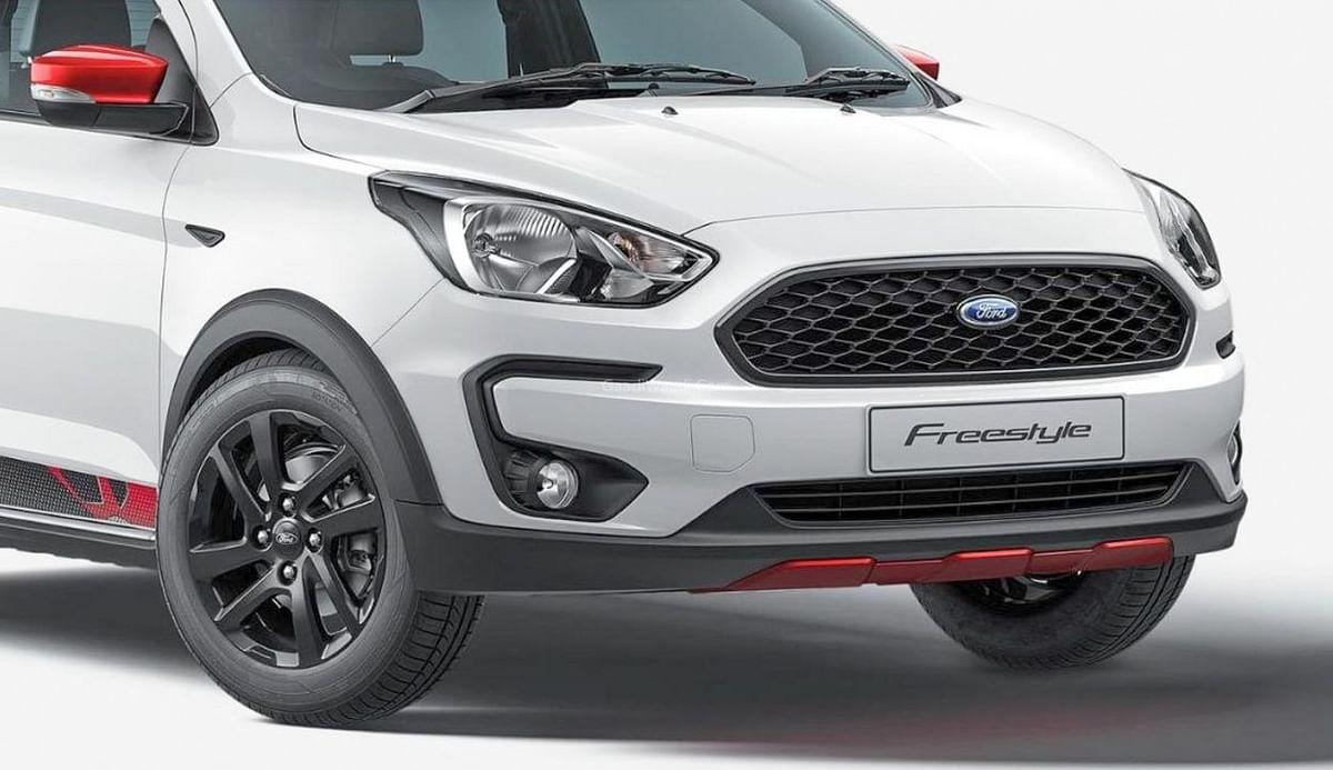 Ford Freestyle Flair Edition भारत में लॉन्च, यहां जानें कीमत और खूबियां