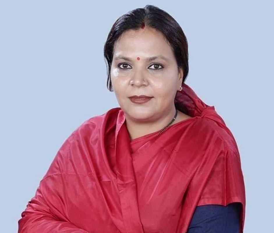 झारखंड की कांग्रेस विधायक दीपिका और उनका पूरा परिवार कोरोना पॉजिटिव