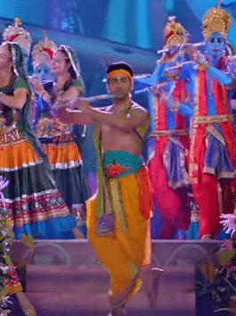 Bollywood Songs On Janmashtami